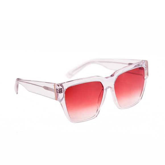25242298e3 Cynthia Crystal with Rose Gradient Lens